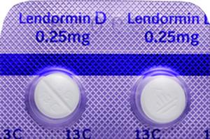 レンドルミン