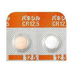 パキシルCR錠