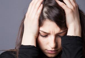 心因性うつ病の症状