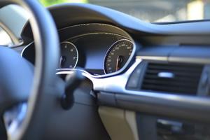 うつ病治療中の運転