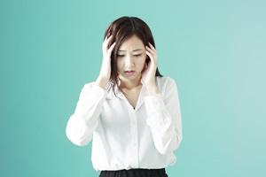 非定型うつ病