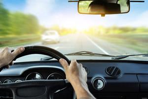 うつ病と運転